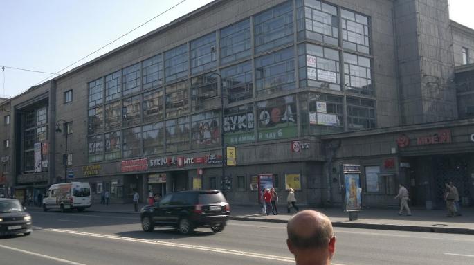 За похищение жителя Петроградки суд отправил в колонию на пять лет