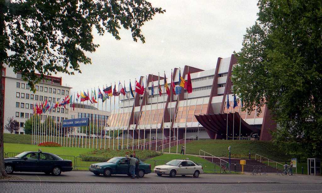 Россия останется в ПАСЕ, заявили в МИД Германии