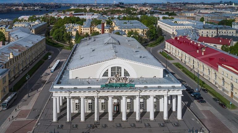 «Ночь музеев» закроет для движения часть Васильевского острова