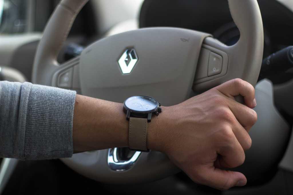 Renault объявил цены на кроссовер Arkana