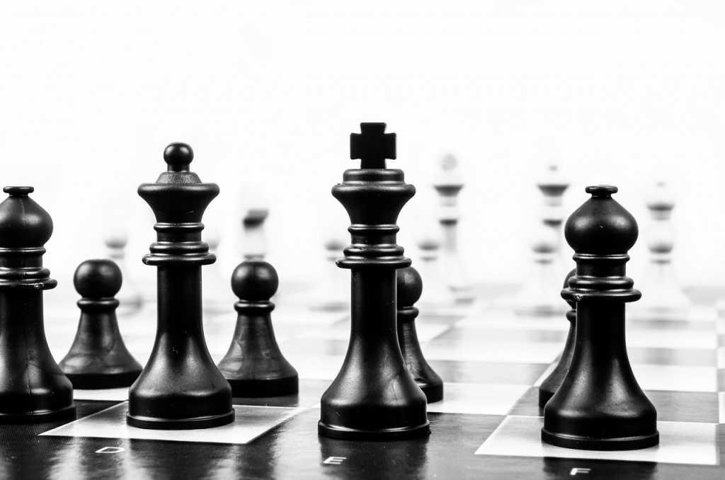 Гарри Каспаров создал новый онлайн-сервис для игры в шахматы