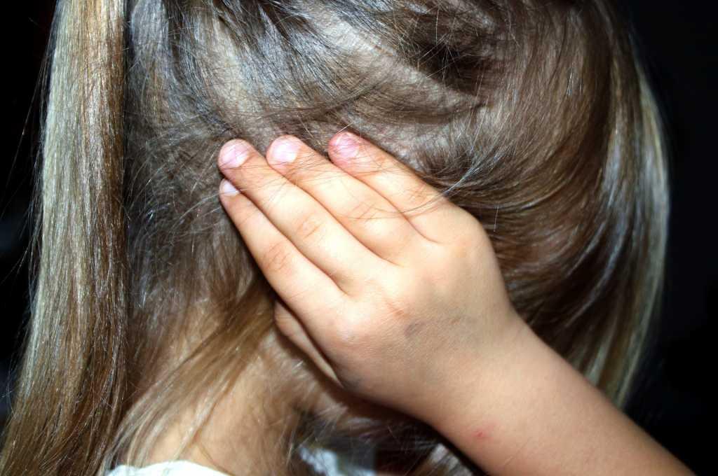 В США разработали приложение, определяющее отит у ребенка. Фото: pixabay