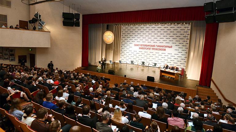 Лихачевские чтения собрали в Петербурге 1,5 тысяч участников