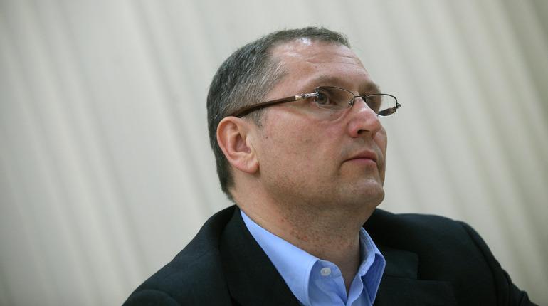 Евгений Елин: тотальной поддержки петербуржцев на карантине не будет