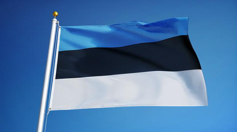 Эстония сообщила, что ввела санкции против белорусских политиков