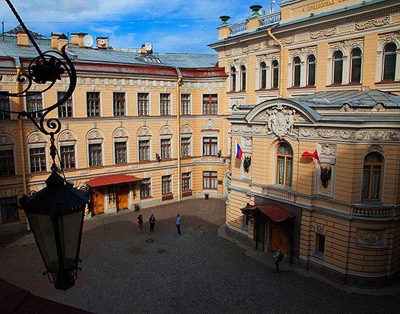 В Капелле прозвучит вокально-поэтическая симфония Андрея Петрова «Пушкин»