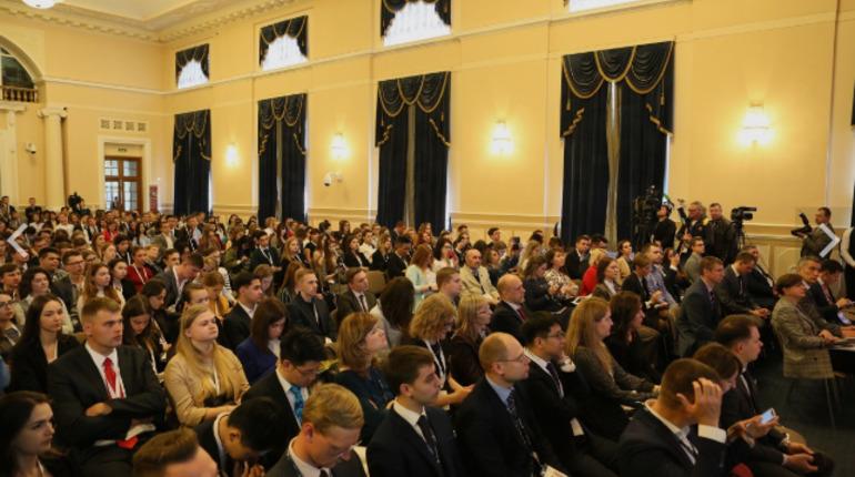 На Молодежном юридическом форуме поговорят о кибербезопасности