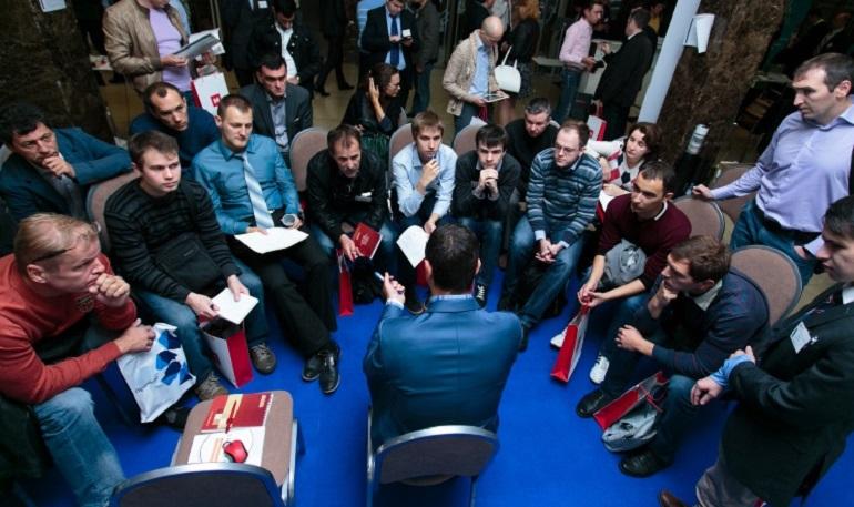 Правительство поможет петербургским стартапам