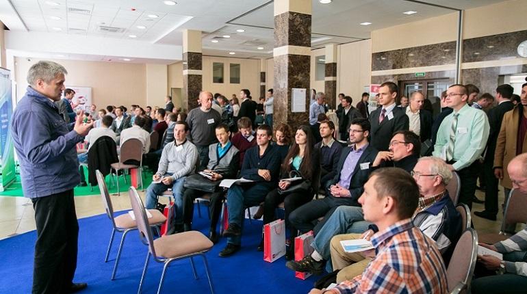 День петербургского инвестора. Фото: peterburg.moex-nw.com