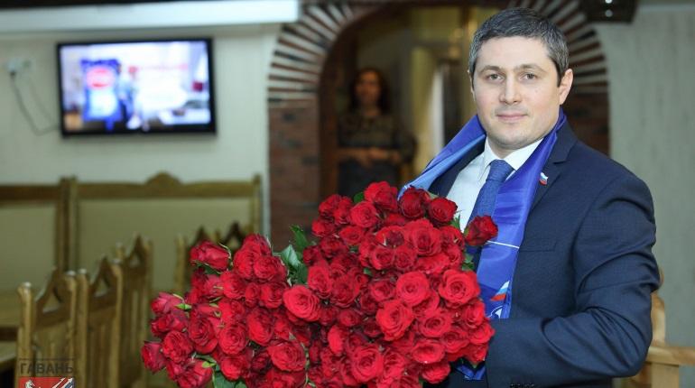 Сын председателя КГА Александр Григорьев за год заработал более 4 млн рублей