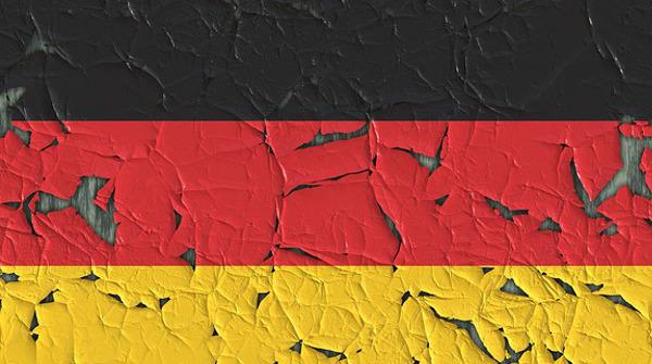 Флаг Германии. Фото: pixabay.com