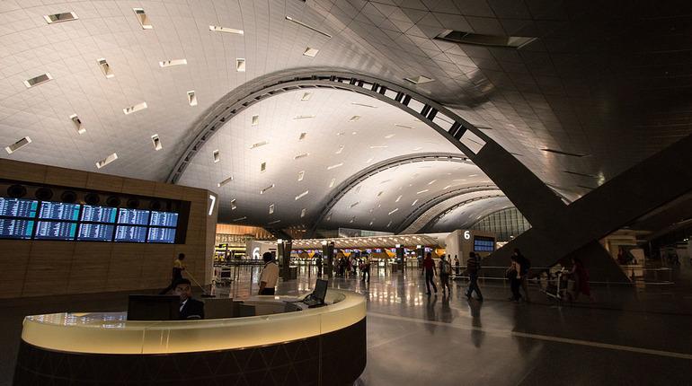 Опубликован рейтинг лучших аэропортов и авиакомпаний мира