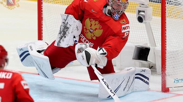 Россия крупно уступила Канаде в полуфинале Молодежного ЧМ по хоккею