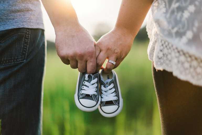 Семья. Фото: pixabay. com