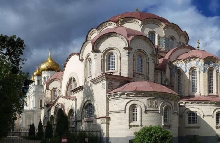 Храм в Новодевичьем монастыре отреставрируют за 200 млн