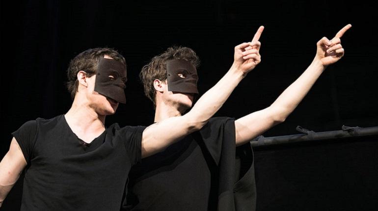 Куда пойти в мае: лучшие театральные премьеры Петербурга
