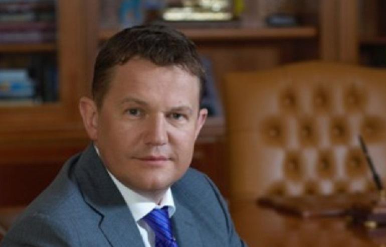 Андрей Круглов. Фото: vostokgazprom.gazprom.ru