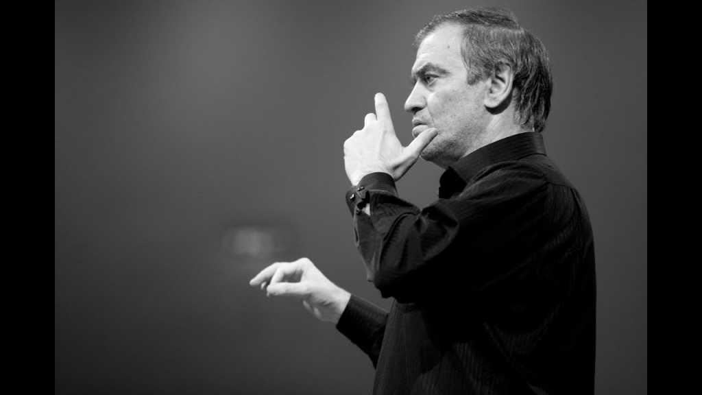 Гергиев подтвердил, что в Мариинском театре артисты заболели коронавирусом