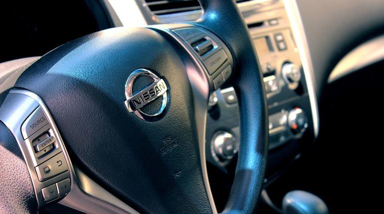 В Приморском районе у петербуржца угнали авто за 1,5 млн рублей