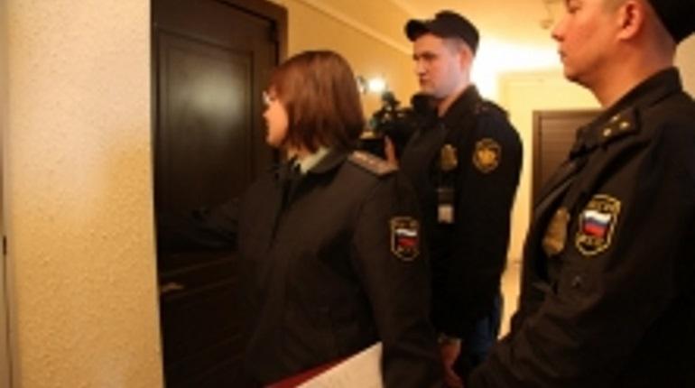 В Петербурге приставы вынудили строительную компанию выплатить долг в 23,5 млн рублей