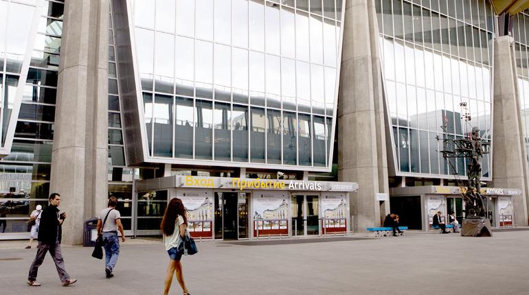 Рейс Петербург — Анталья покинет Пулково с опозданием