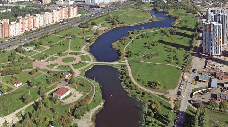 Глава Фрунзенского района: территория парка Интернационалистов не изменится при расширении Южного шоссе