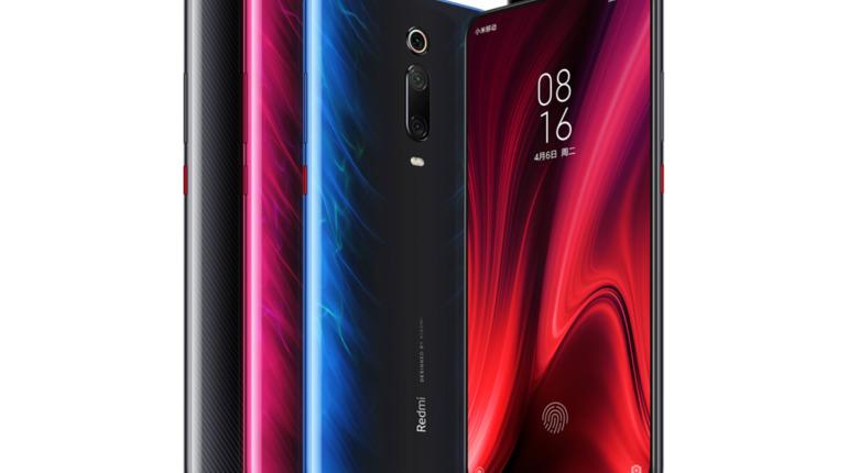 Xiaomi презентовала «убийцу флагманов» с функцией охлаждения