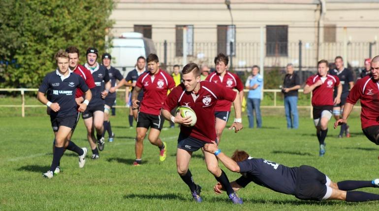 Призовой фонд Кубка по регби-7 в Петербурге вырос до 65 тысяч евро