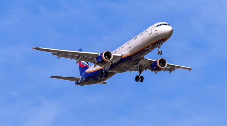 Самолет экстренно посадили в Ростове-на-Дону из-за найденного пистолета