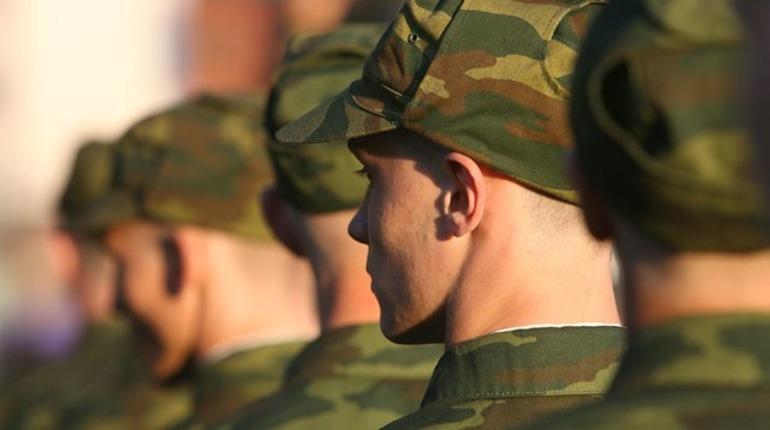 В российской армии появится должность главных сержантов