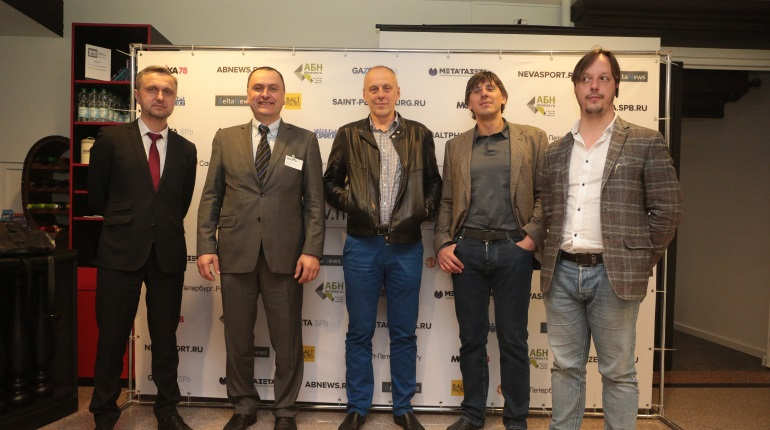 Медиасиндикат презентовал свои возможности в Петербурге