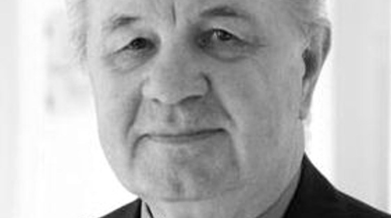 Народный артист Виктор Сумеркин умер в Петербурге