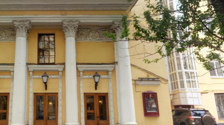 «Театр на Литейном» станет новичком «Ночи музеев»