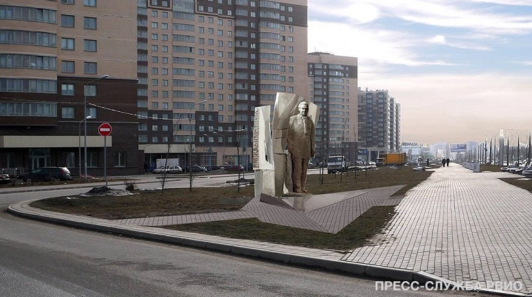 Басилашвили и Манилова выберут проект памятника Даниилу Гранину