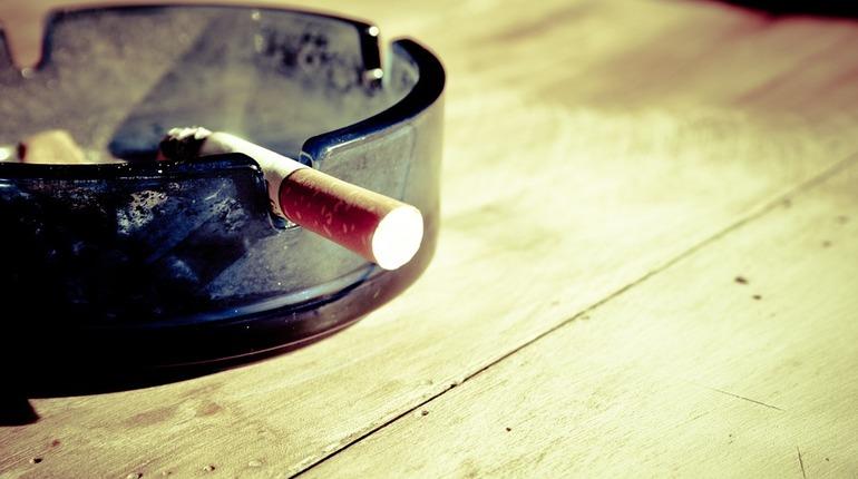 Британские ученые обнаружили ген, отвечающий за зависимость от никотина