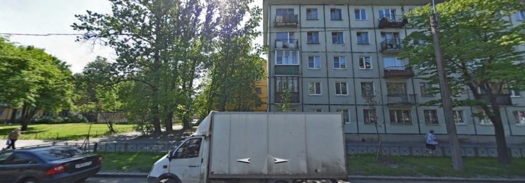 Дом на Шаумяна привели в порядок после вмешательства ГЖИ