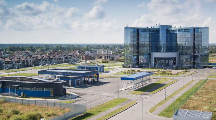 Инновационный центр в ОЭЗ Петербурга построят к 2022 году