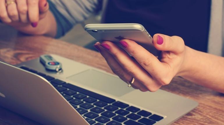 Бизнес-леди Петербурга и области могут поучаствовать в вебинаре