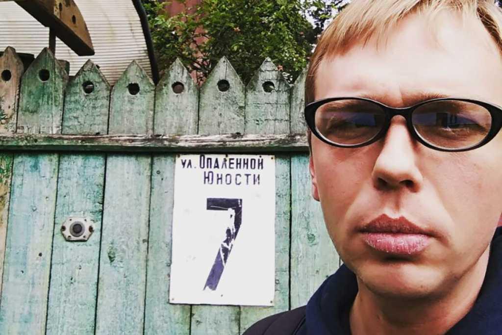 Голунов встретится с психиатром в рамках расследования дела «оборотней в погонах»