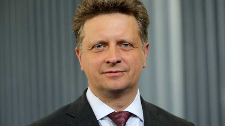 Врио бывшего вице-губернатора Шаскольского назначен Максим Соколов