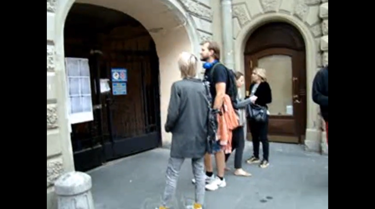 StandUp-фестиваль на Рубинштейна отменили из-за драки