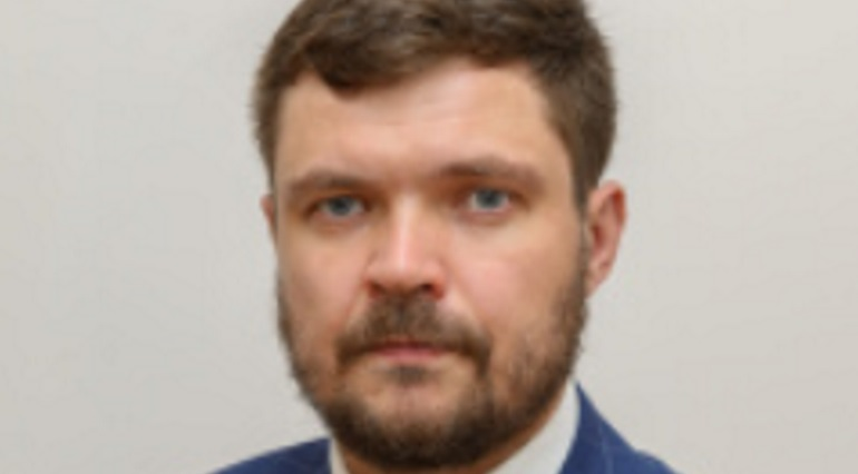 Замгендиректора ГУП «ТЭК СПб» станет вице-губернатор Ненецкого округа
