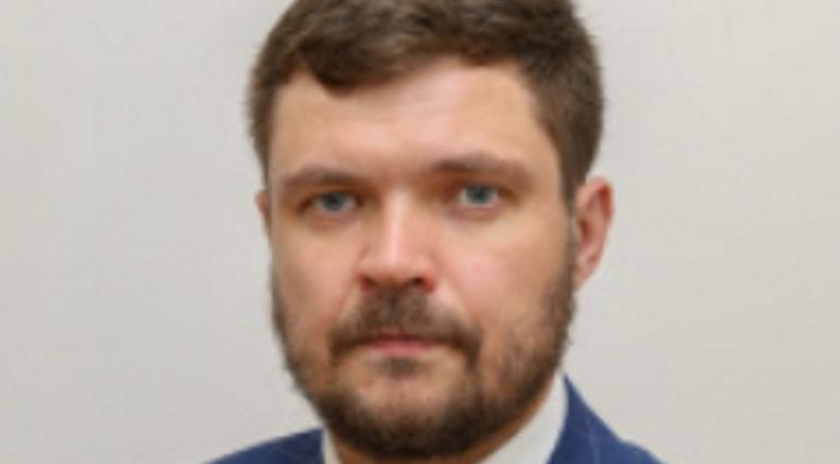 Иван Болтенков. Фото: https://adm-nao.ru