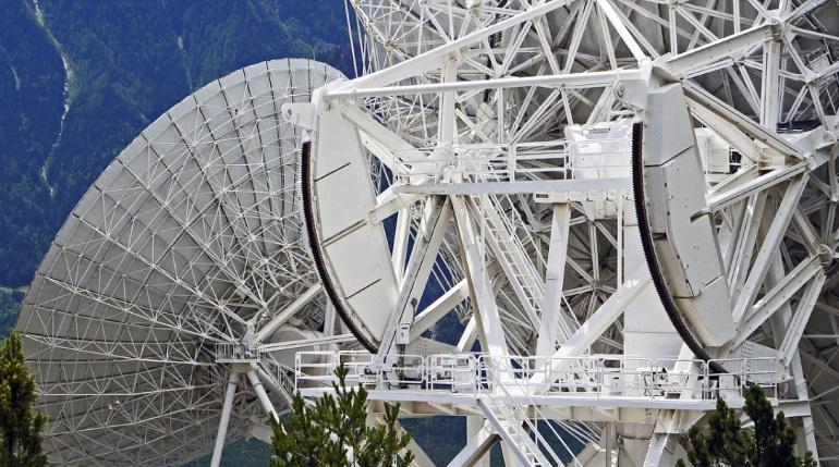 В России введут штрафы за нарушения при работе со спутниковыми системами