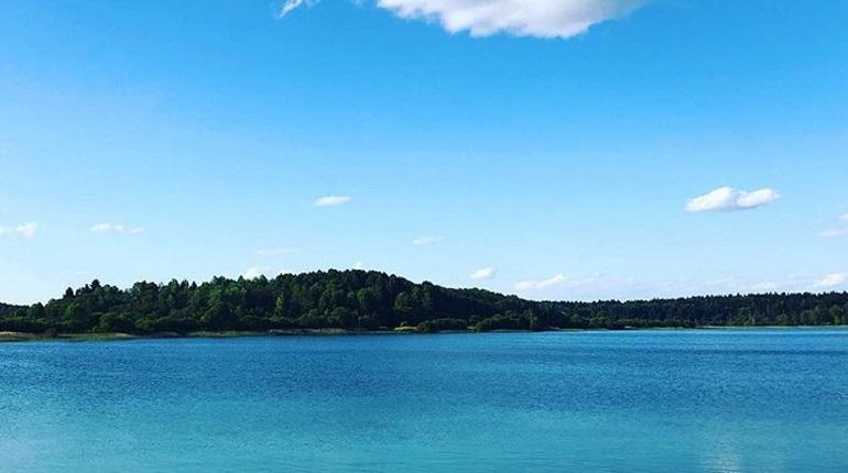 Названы пригодные для купания озера в Ленобласти