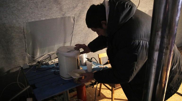 Петербургских бездомных обеспечат жильем