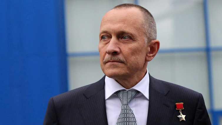 Беглов назвал второго кандидата в Совет Федерации от Петербурга