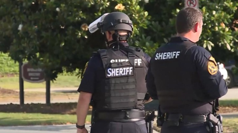 Беспорядки в США: в Сиэтле задержаны 16 человек
