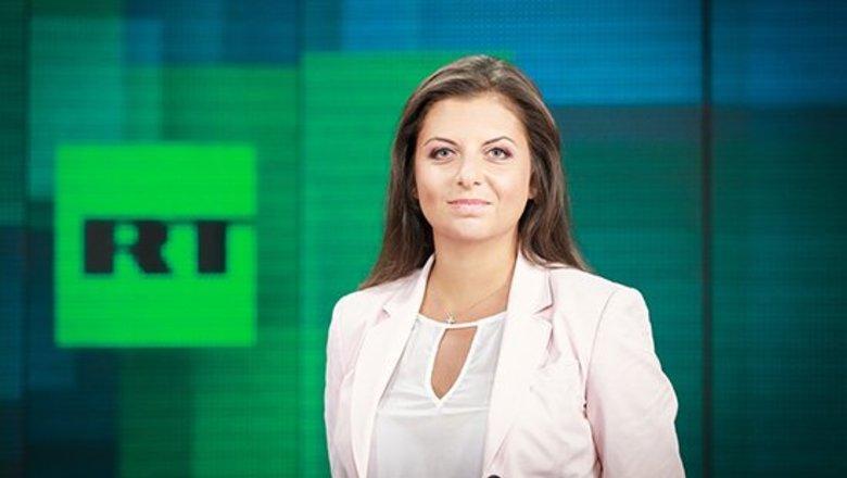 Беременная Симоньян оказалась в больнице после вопроса о Собянине