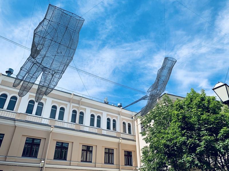 Экология, мифы и современная культура: петербуржцев ждет фестиваль «Дворы капеллы»
